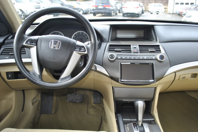 Honda Accord full