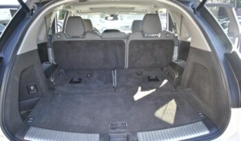 Acura MDX 3.5L Technology Package full