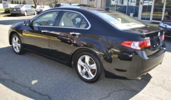 Acura TSX Technology full